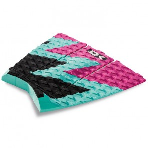 Dakine Miguel Pro Traction - Pink/Blue/Black