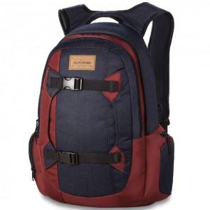 Dakine Mission Backpack - Denim