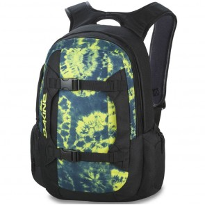 Dakine Mission Backpack - Floyd