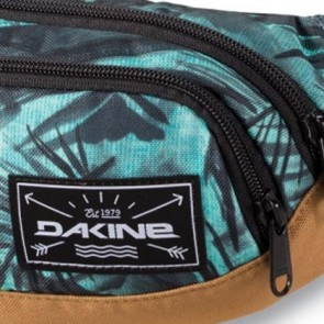 Dakine Hip Pack - Painted Palm