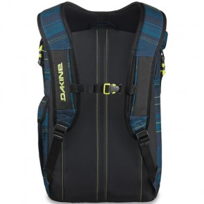Dakine Jetty Wet/Dry Backpack - Lineup