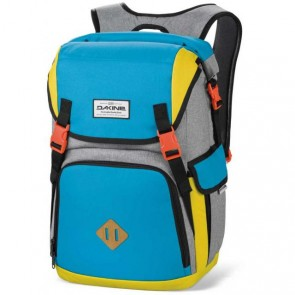 Dakine Jetty Wet/Dry Backpack - Radness