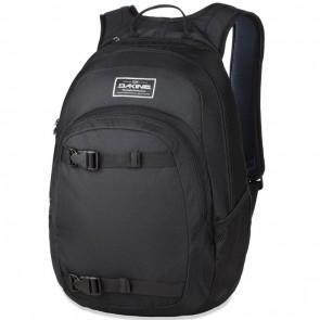 Dakine Point Wet/Dry Backpack- Black