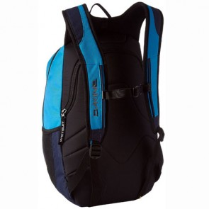 Dakine Point Wet/Dry Backpack - Blues