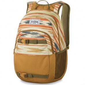 Dakine Point Wet/Dry Backpack - Sandstone