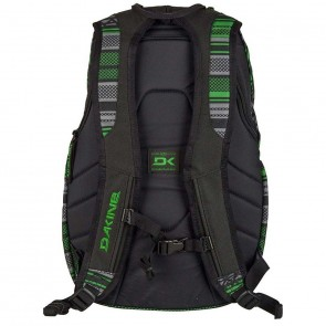 Dakine Point Wet/Dry Backpack - Verde