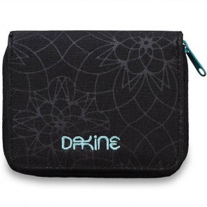 Dakine Women's Soho Wallet - Lattice Floral