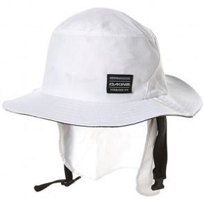 Dakine Indo Surf Hat - White