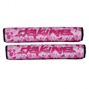 Dakine - Standard Rack Pads - Floral