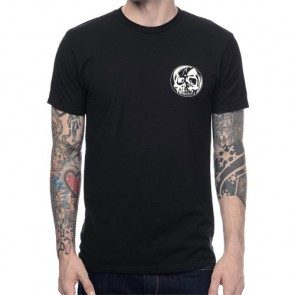 Dark Seas Maven T-Shirt - Black