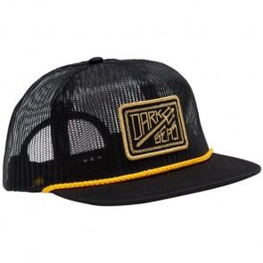 Dark Seas Draft Trucker Hat - Navy