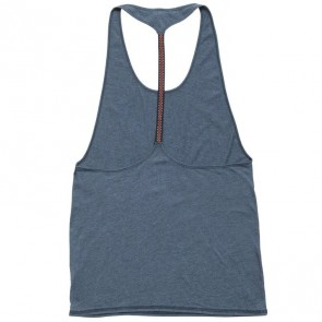 Dark Seas Women's Freeboard Anchor Back Tank - Picante