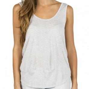 Element Women's Aluna Tank - Grey Heather