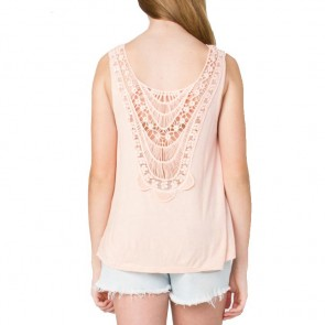 Element Women's Aluna Tank - Lotus