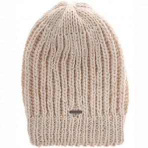 Element Women's Mella Beanie - Ivory Heather