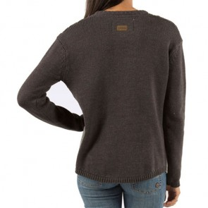 Element Women's Jonas Sweater - Charcoal Heather