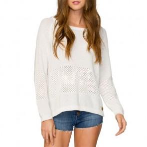 Element Women's Treasure Sweater - Ivory