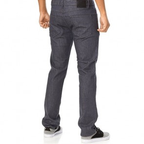 Element Desoto Jeans - Blue/Grey