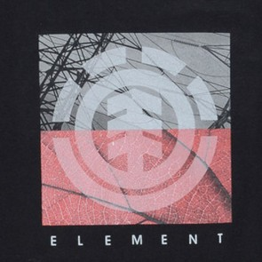 Element Flow T-Shirt - Black