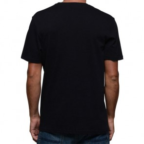 Element Blanket Icon Fill T-Shirt - Black