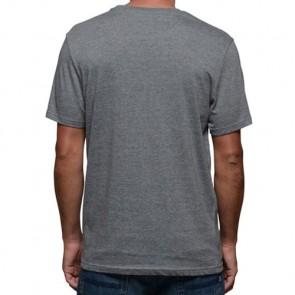 Element Peak T-Shirt - Grey Heather