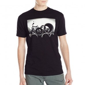 Element Levi T-Shirt - Black