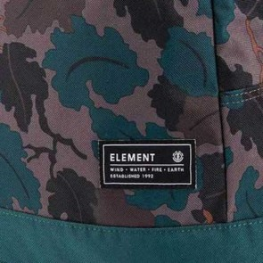 Element Camden Elite Backpack - Wine Leaf Camo