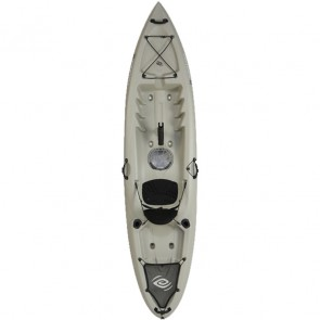 Emotion Kayaks Stealth 11 Angler - Sandstone