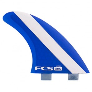 FCS Fins ARC PC Large Tri Fin Set