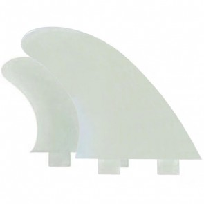 FCS Fins - M7 GF Quad G1000 - Glass