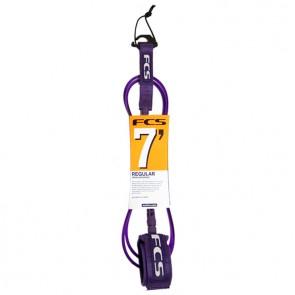 FCS - Premium Shortboard Regular Leash