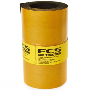 FCS SUP Dimple Grip Traction - Black