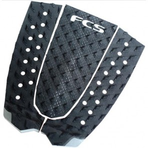 FCS T3W Traction - Black/Charcoal