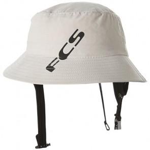 FCS Wet Bucket Water Hat - Grey