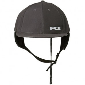 FCS Baseball Water Hat - Gunmetal