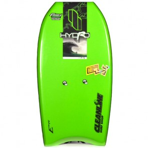 "Hydro 44"" E Board Bodyboard - Green"