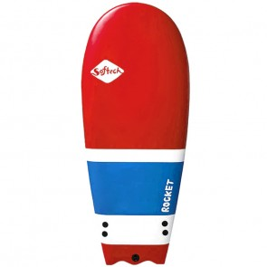 Softech Surfboards - 56'' Rocket Softboard