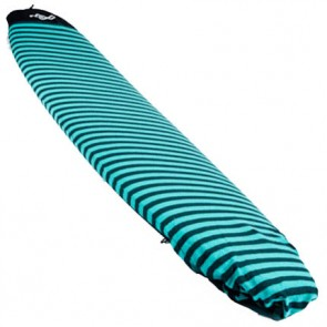FCS - Longboard Surf Board Stretch Cover