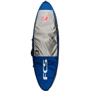FCS Double Travel Longboard Surfboard Bag