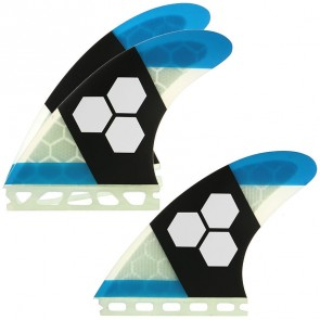 Channel Islands Tech 1 Medium 1 Tab Fins