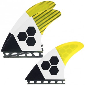 Channel Islands Tech 2 Large 1 Tab Fins