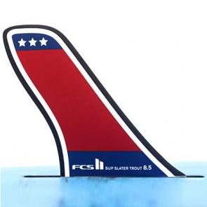 FCS II Fins Slater Trout SUP Fin