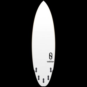 Firewire Surfboards Banana FST