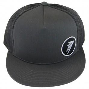 Firewire Surfboards Circle Icon Trucker Hat