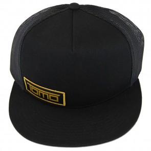 Firewire Surfboards Tomo Empire Trucker Hat - Black/Gold