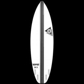 Firewire Surfboards SKX LFT Surfboard