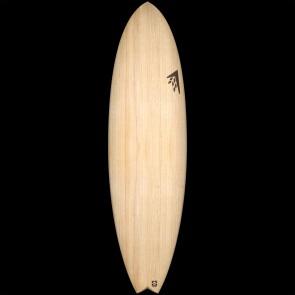 Firewire Addvance TimberTek Surfboard