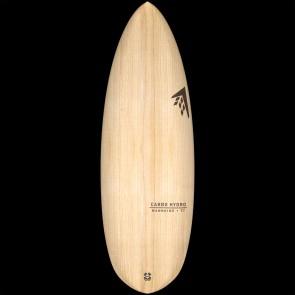 Firewire Carbo Hydro TimberTek Surfboard