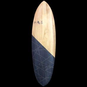 Firewire Surfboards Creeper TimberTek Sig Zane Edition
