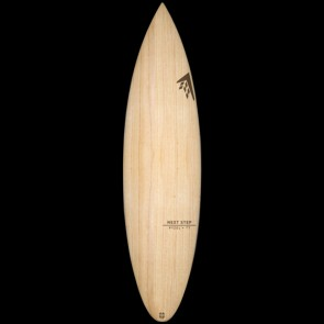 Firewire Next Step TimberTek Surfboard